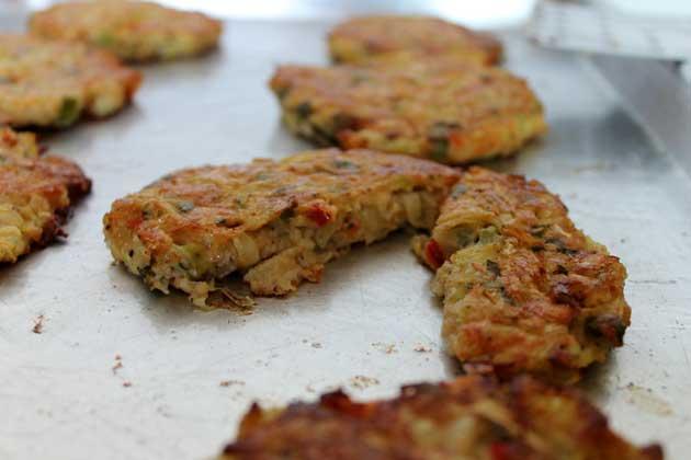 zucchini-pancakes-closeup
