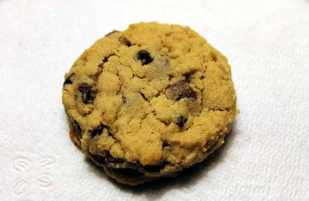 peanut butter chocolate chip oatmeal cookie recipe